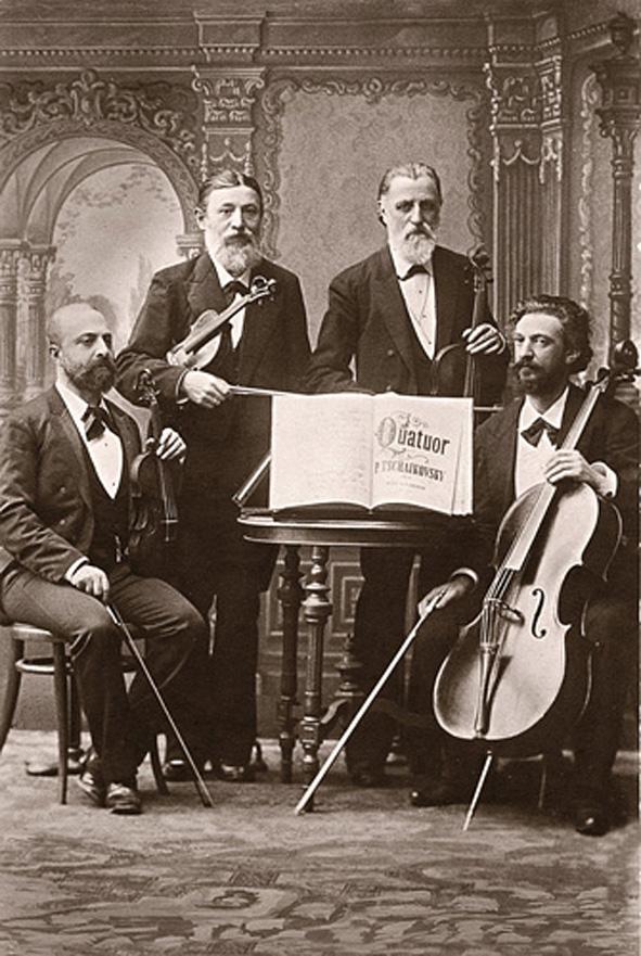 Leopold Auer BIO – Leopold Auer Society