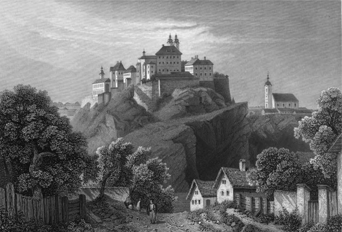 Veszprem 1860