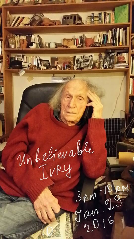 Incredible Ivry
